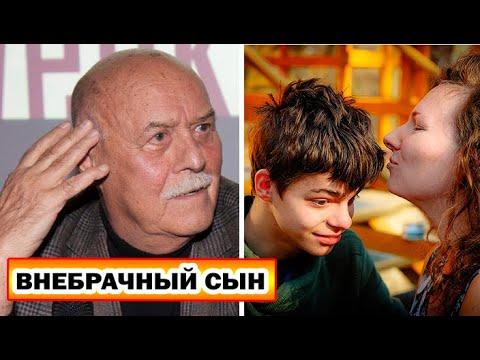 Вскрылась вся правда о любовницах и внебрачном сыне Говорухина