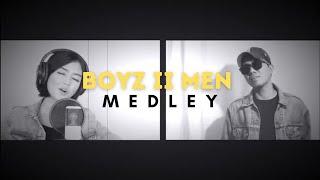 Boyz II Men Medley - Witrie & Revo Marty