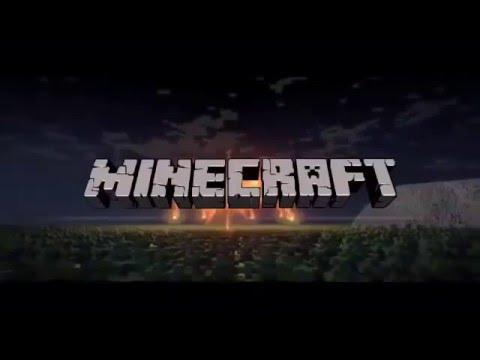 Minecraft la película trailer animación 2016