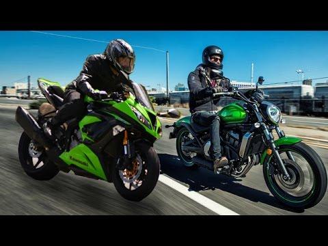 2015 Upcoming Kawasaki Bikes For India Youtube