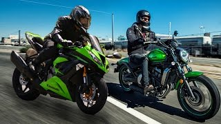 2015 Upcoming Kawasaki Bikes For India