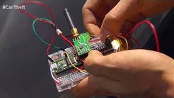 High-tech car theft: How to hack a car (CBC Marketplace)