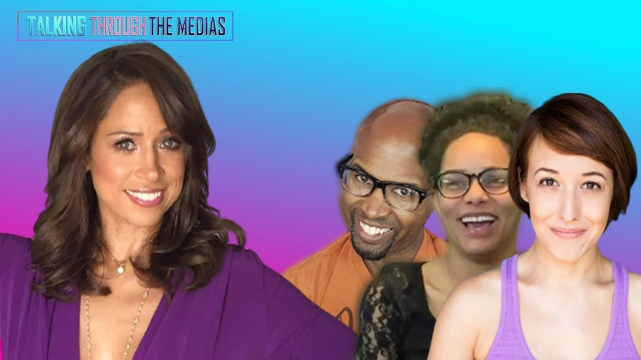 Stacey Dash Says She Was The Angry Black Woman - Ep. 177