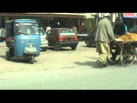 Commercial  Market Rawalpindi 2011