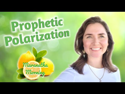 Maranatha Morning – A BLOG about Jesus & occupying until his return