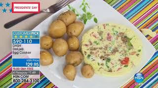 HSN   Kitchen Essentials 02.17.2018 - 01 PM