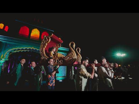 Epic Africa Indian Destination Wedding 2018   Uganda   Celebrating Andrew & Rupa