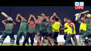 Sri Lanka vs Bangladesh Nidahas trophy 6th T20 Fight