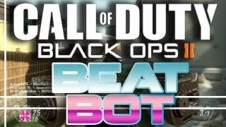 VOICE CHANGER?! - Beat Bot #10 (Black Ops 2 Voice Trolling)