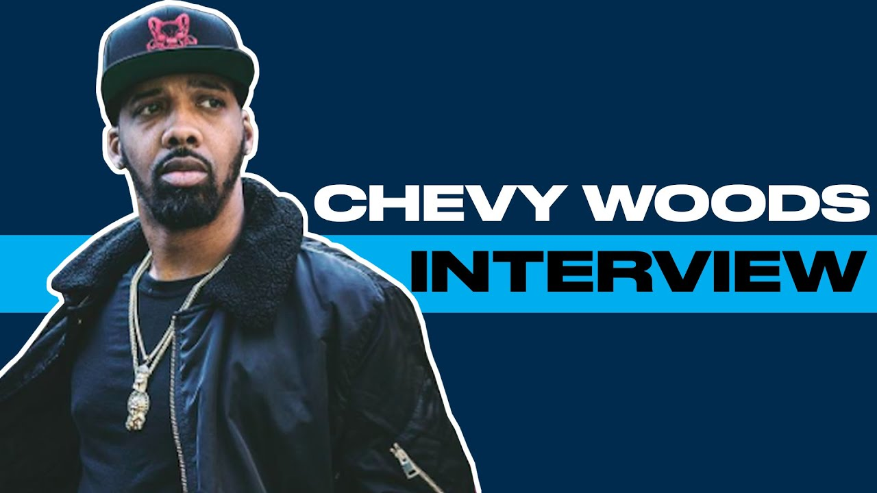 Chevy Woods Interview (Taylor Gang) - YouTube