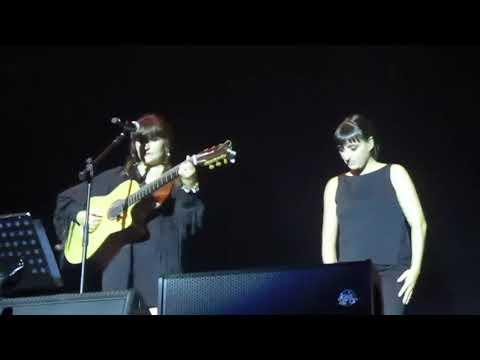 Rozalén y Beatriz Romero - La Llorona (Móstoles)