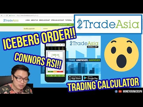 Online Stock Broker: 2tradeAsia (Honest Opinion)