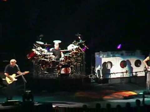 Rush - Bravado 10-13-2002