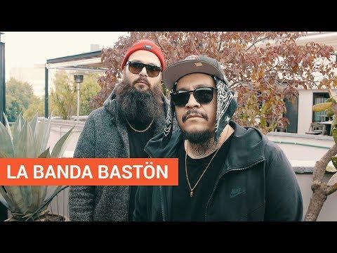 Lado B ft. La Banda Bastön | Slang