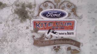 FORD KITE CUP 2010 fueled by BURN 1st stop Chałupy