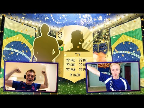 MY BEST PACK OF FIFA 18 SO FAR!!! EPIC NEW FIFA 18 SERIES!!!