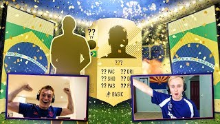 MY BEST PACK OF FIFA 18 SO FAR!!! EPIC NEW FIFA 18 SERIES!!! thumbnail