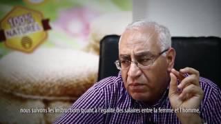 BPA à Jendouba Société SEDAN et INGC, Boussalem