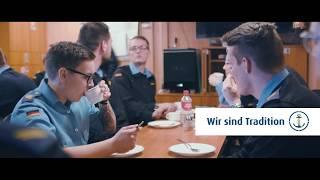 Wir sind Tradition  Deutscher Marinebund