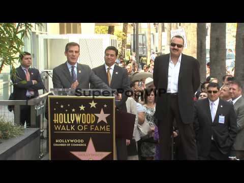 SPEECH: Eric Garcetti  on his friend Pepe Aguilar at Pepe... Travel Video