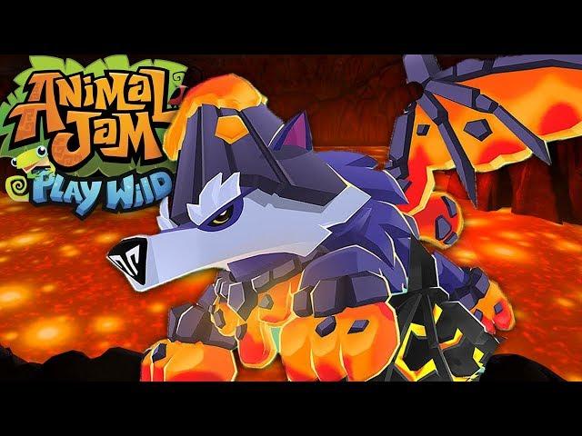 New Direwolves + Summer Carnival Tips | Animal Jam Play Wild