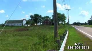 Farm for sale - Ray Twp, Michigan