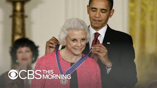 Why dementia progression for Sandra Day O'Connor could be slow