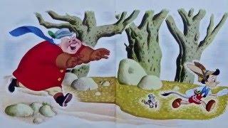 les aventures de pinocchio disque image 1970