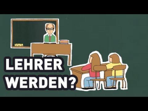Werde Lehrer - Lehramtstudium in Deutschland