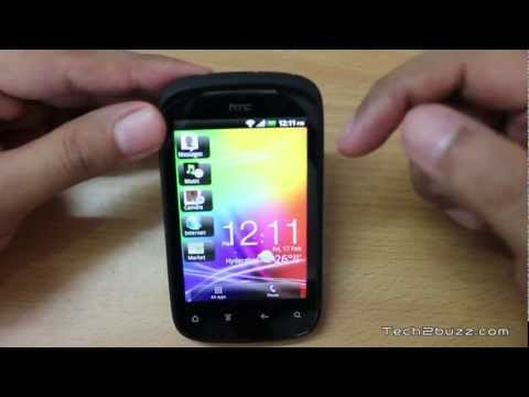 HTC Explorer android phone full indepth review