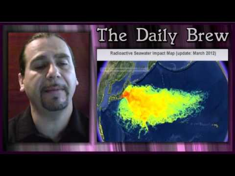 THE DAILY BREW #41 (8/6/2013) Coffee & The Morning Headlines #PTN