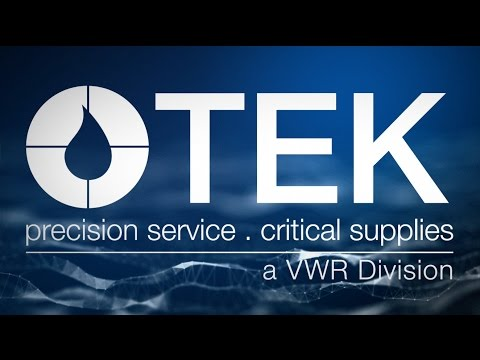 TEK Products provides filtration, cleanroom, laundry services & more for 30+ yrs.