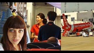 Video AirAsia, Eonomy Flight Bangkok to Cambodia download MP3, 3GP, MP4, WEBM, AVI, FLV Agustus 2018