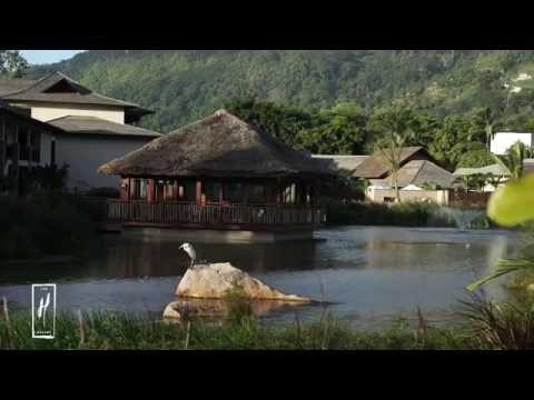 The H Resort - Beau Vallon Beach Seychelles