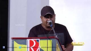 Music Director SS Thaman on Meaghamann | Galatta Tamil