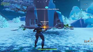 Fortnite | PC | 850+ wins | First time Using 1279x1080 (Quality fixed next week)