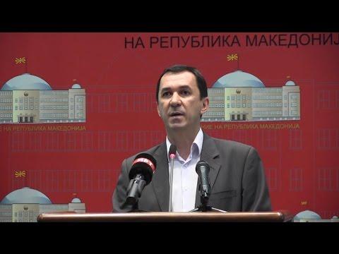 Ковачевски: Регулаторна е соучесник во грабежот на гра...