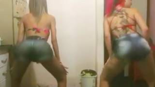 vuclip ♡BESTFRIENDS♡ TWERK DANCER|SEXY GIRLS☆HOT●TWERK☆ CHICAS SEXYS BAILANDO TWERK☆ TOP TWERK BOOTY BABY