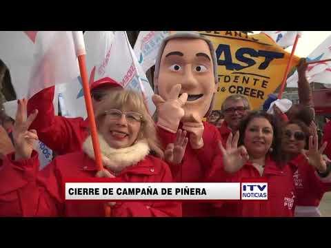 ITV NOTICIAS CENTRAL -  14 DE DICIEMBRE 2017