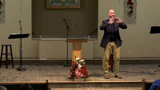 Marriage Conference Session 4 - Paul Funchess