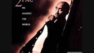 2pac - Me Against The World (Intro)(Dj Cvince Instrumental)