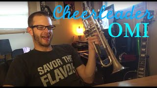 Omi Cheerleader Trumpet Solo How to Play.mp3