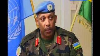 RDF making a difference in safeguarding the peace in Darfur region