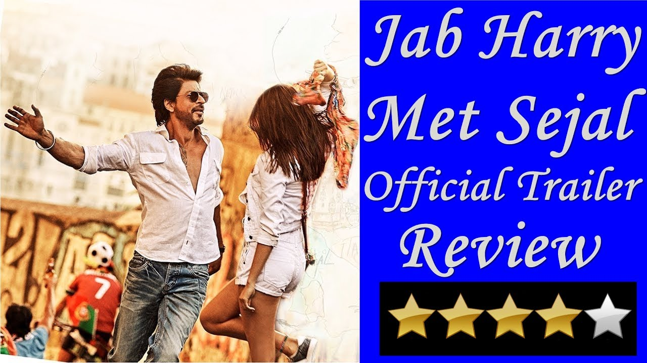 Jab Harry Met Sejal Streamcloud