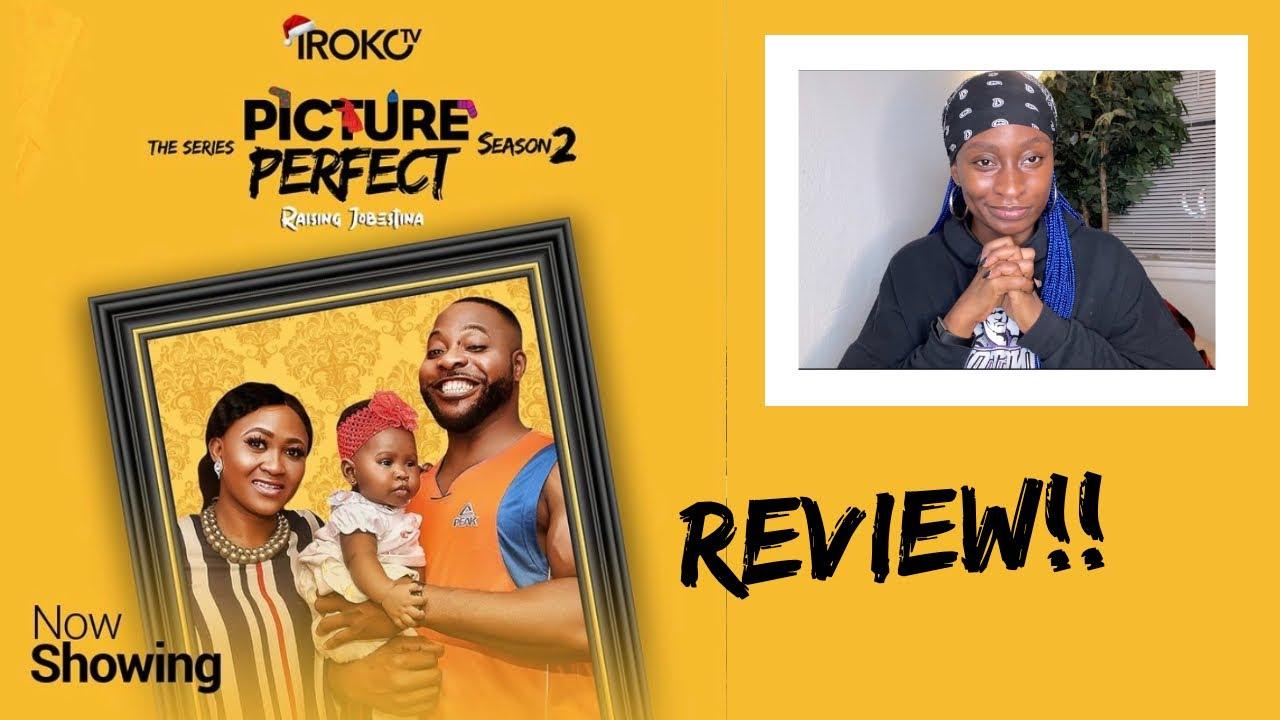 Download Picture Perfect: Raising Jobestina | Season 2 | Review