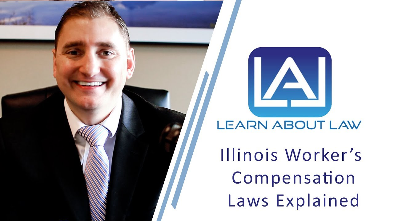 Illinois Workers' Compensation Laws Explained