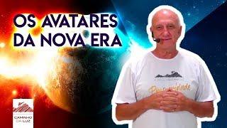 OS AVATARES DA NOVA ERA