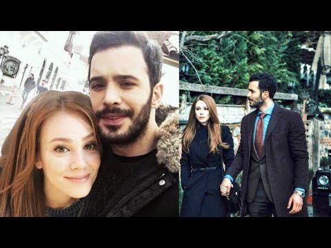 |Elcin sangu & baris Arduç in foreign| seen every other week together 💑!!