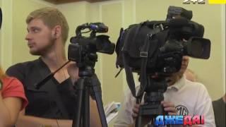 80edays on 2+2 TV Ukraine