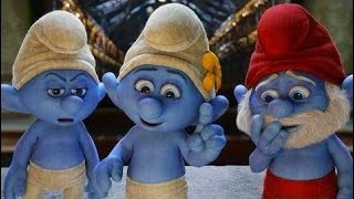 The Smurfs 2 Full Movie-Game - Episode 1 HD | Video Games for Kids